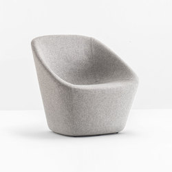 Log 366 | Lounge chairs | PEDRALI