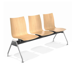 Onyx traverse  3440/99 | Waiting area benches | Casala