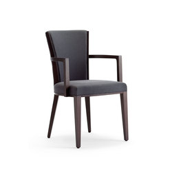 Ambra-PB | Visitors chairs / Side chairs | Motivo