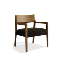 Amarcord-L | Lounge chairs | Motivo