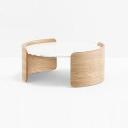 Parenthesis P10005 | Lounge tables | PEDRALI