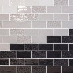 Whisper Perla / Cenere / Antracite | Ceramic tiles | Cancos