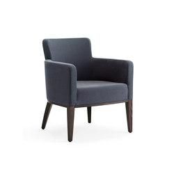 Ambra-PG | Lounge chairs | Motivo