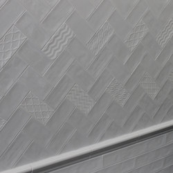 Whisper White | Ceramic tiles | Cancos