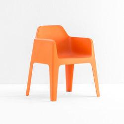 Plus 630 | Chairs | PEDRALI