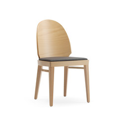 Ametista | Visitors chairs / Side chairs | Motivo