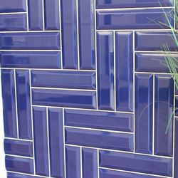 Adonis Navy Blue | Ceramic tiles | Cancos