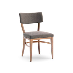 Chappie-S | Visitors chairs / Side chairs | Motivo