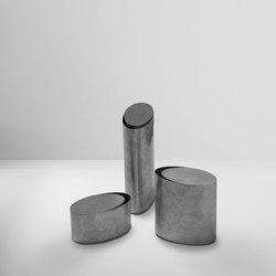 HT917 ellisse | Decanters | HENRYTIMI