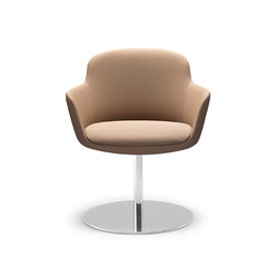 Danny-D1 | Visitors chairs / Side chairs | Motivo
