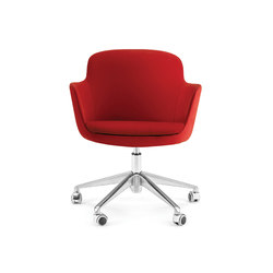 Danny-R10 | Visitors chairs / Side chairs | Motivo