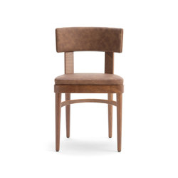 Elle-S-Narrow | Visitors chairs / Side chairs | Motivo