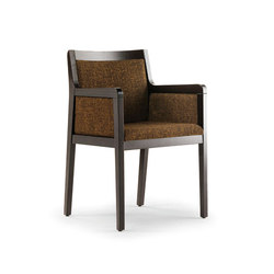 Fully-P | Visitors chairs / Side chairs | Motivo