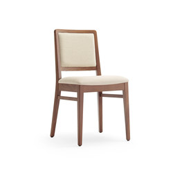 Giada | Visitors chairs / Side chairs | Motivo