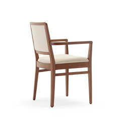 Giada-P | Visitors chairs / Side chairs | Motivo