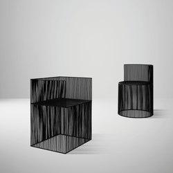 HTAS101 tonda e quadra | Chairs | HENRYTIMI
