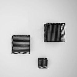 HTAS901 quadra | Contenedores / cajas | HENRYTIMI