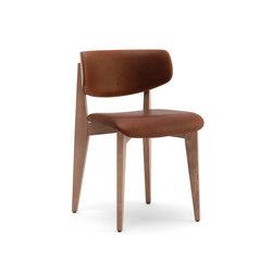 Ksenia-I | Visitors chairs / Side chairs | Motivo