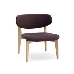 Ksenia-Lounge | Poltrone lounge | Motivo