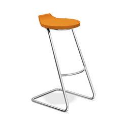 Ravelle II | Bar stools | Casala