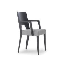 Leon-SB | Visitors chairs / Side chairs | Motivo