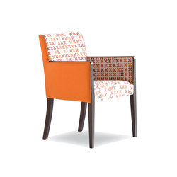 Linus-TL3 | Visitors chairs / Side chairs | Motivo