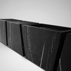 HTFD601 trapezio | Compact kitchens | HENRYTIMI