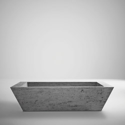 HTFD702 trapezio | Wash basins | HENRYTIMI