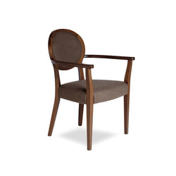 Oval-PL | Visitors chairs / Side chairs | Motivo
