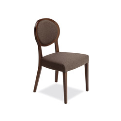 Oval-SD | Visitors chairs / Side chairs | Motivo