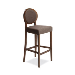 Oval-SG | Bar stools | Motivo