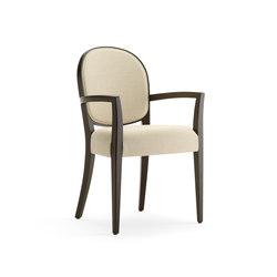Perla-1P | Besucherstühle | Motivo