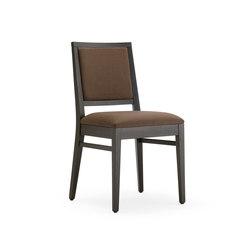 Sara-1 | Sedie visitatori | Motivo