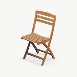 Selandia Chair | Garden chairs | Skagerak