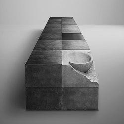 HTGR603 bronzo | Kompaktküchen | HENRYTIMI