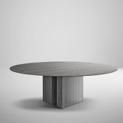 HTMN307 | Dining tables | HENRYTIMI