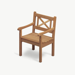 Skagen Chair | Garden chairs | Skagerak