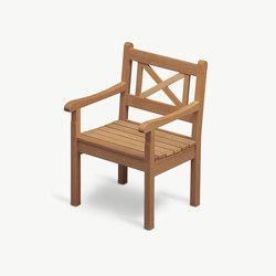 Skagen Chair | Gartenstühle | Skagerak
