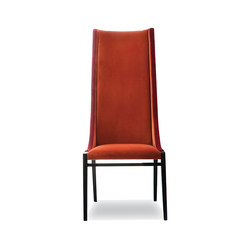 Sempre High-9235-S | Visitors chairs / Side chairs | Motivo