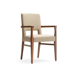 Stella-P | Visitors chairs / Side chairs | Motivo