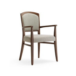 Tiffany-1P | Visitors chairs / Side chairs | Motivo