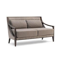 Toulouse-D | Lounge sofas | Motivo