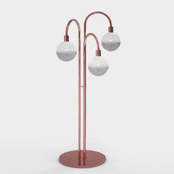 Illogica Allegria – HABIBA Floor Lamp | Éclairage général | GIOPAGANI