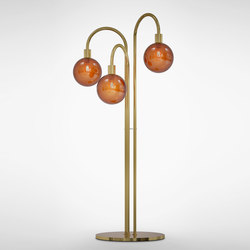 Illogica Allegria – HABIBA Floor Lamp | General lighting | GIOPAGANI