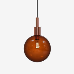 Illogica Allegria – 1-LIGHT Pendant Lamp | Iluminación general | GIOPAGANI