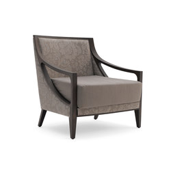 Toulouse-XL | Lounge chairs | Motivo