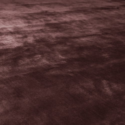 Lay on You – MONO Mauve Carpets | Formatteppiche / Designerteppiche | GIOPAGANI