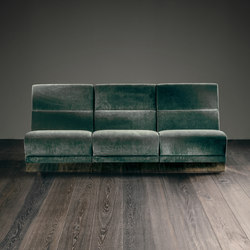 SENZA FINE Sofa | Sofas | GIOPAGANI
