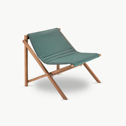 Aito Lounge Chair | Armchairs | Skagerak