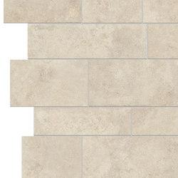 Heritage Creme Muretto | Ceramic mosaics | Refin